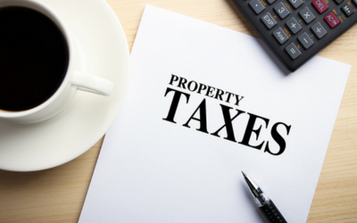 Ohio Property Owners Face March 31, 2019 Deadline to Appeal Property Tax Valuations